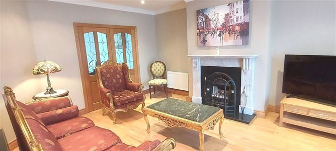 Main image for Luxury House Galway City,