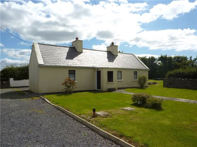 Carrowholly, Westport, Co Mayo, F28 P584
