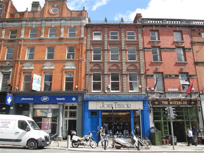 Main image for 34 Baggot Street Upper , Ballsbridge, Dublin 4