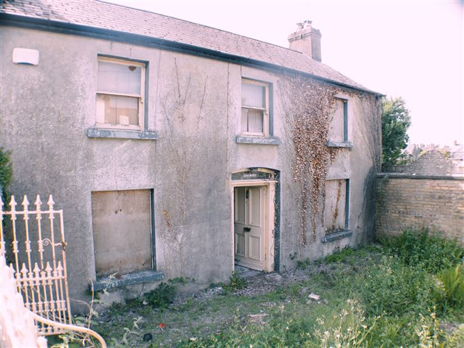 Main image for Janeville Offaly Street , Athy, Kildare, R14AH73