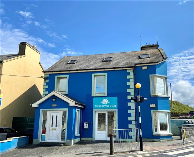 Main image for Clarina House, Church Street, Lahinch, Clare