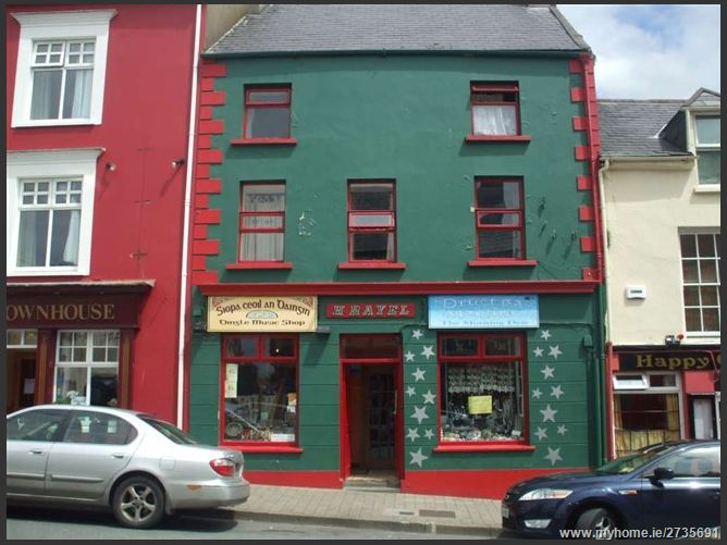 Rayel's, Main Street, Dingle, Kerry