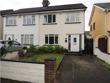 Main image of 22, Pineview Rise, Aylesbury, Tallaght,   Dublin 24