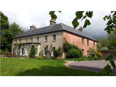 Photo of Rathcoursey House, East Ferry, Midleton, Cork