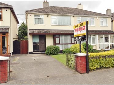 Main image of Woodlawn Park Drive, Firhouse,   Dublin 24