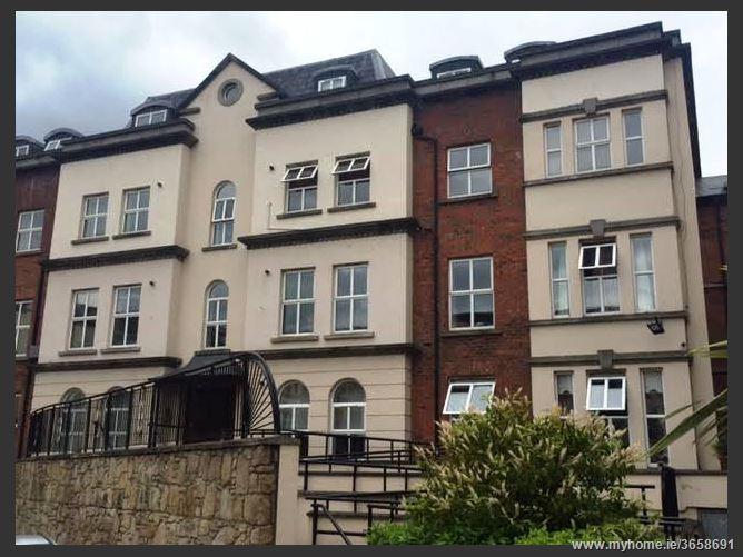58 Carnegie Court, North Street, Swords, County Dublin