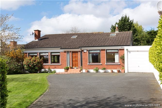 37 Burnaby Park, Greystones, Co Wicklow