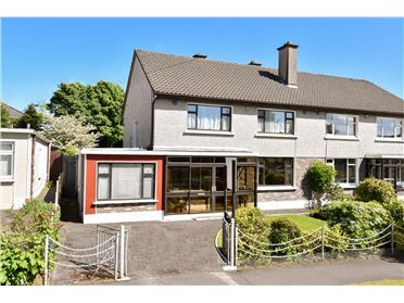 Main image of 32 D'Alton Drive, Salthill,   Galway City