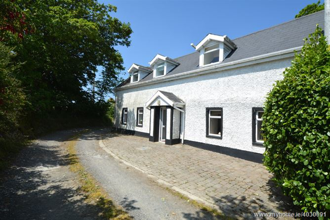Sweet Briar Lane, Coolrainey, Curracloe, Wexford