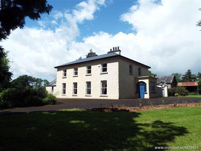 'Castlecomfort House', Farnane, Murroe, Limerick