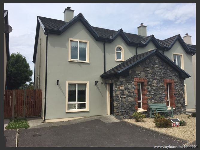 Photo of 6 Kilcarragh Lawn, Lixnaw, Kerry