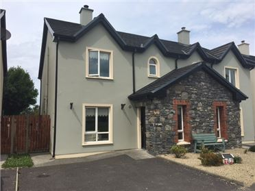 Photo of 6 Kilcaragh Lawn, Lixnaw, Kerry