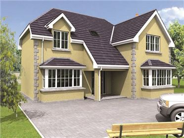 Photo of 60 Milford Park, Ballinabrannagh, Carlow Town, Co Carlow