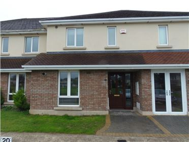 Main image of 19 Newcastle Woods Square, Enfield, Meath