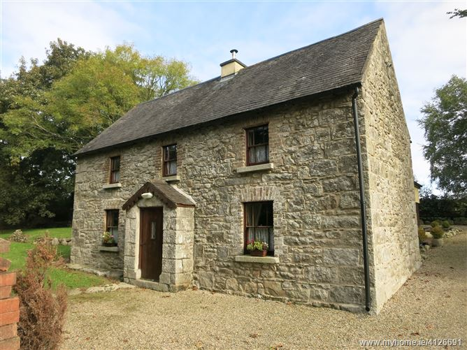 Photo of The Stone House, Newtown, Borris, Carlow
