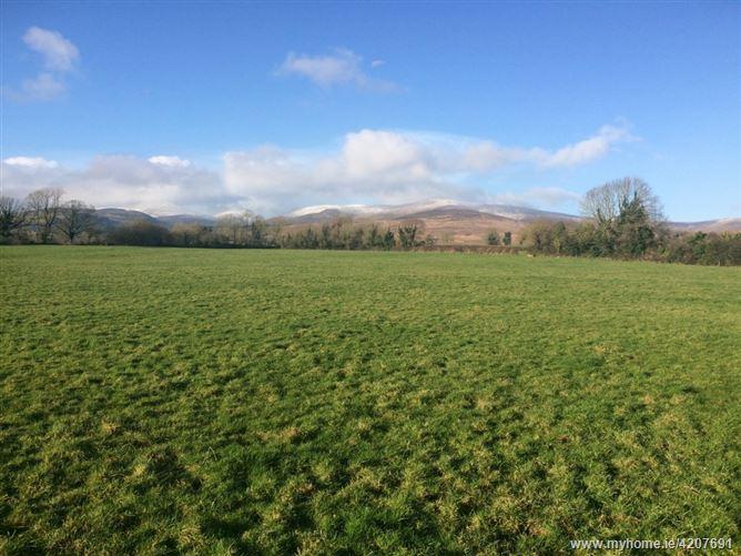 Moonaloughra, Burncourt, Cahir, Tipperary