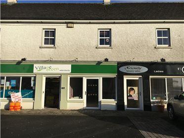 Photo of Village, Ballinamuck, Longford