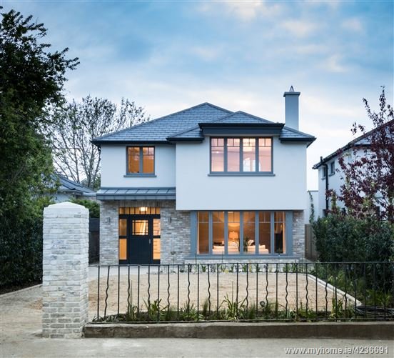 Main image of Hampton, Castlepark Road, Dalkey, County Dublin