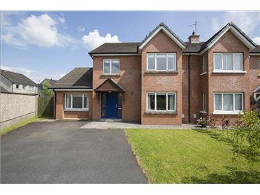 Photo of 167 Greenpark Meadows, Mullingar, Westmeath