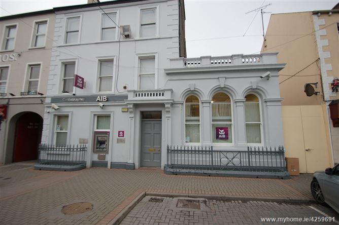 Main image for 20 Main Street, Castleblayney, Monaghan (Tenant Not Affected)