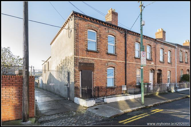 2 St. Clement's Road, Drumcondra,   Dublin 9