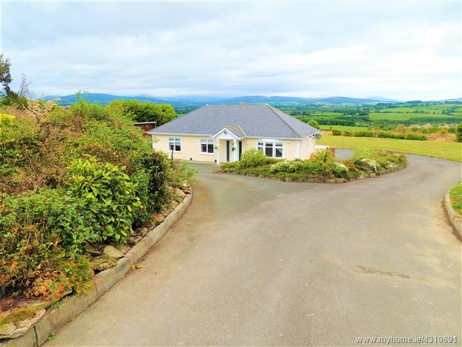 Fiddlers Lane, Ballinabarney, Conary, Redcross, Wicklow