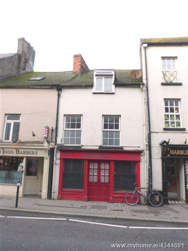 Main image for No. 8 John Street, Kilkenny, Kilkenny