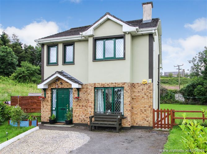 Main image for 14 Oaklands Manor, Summerhill, Carrick-on-Shannon, Leitrim