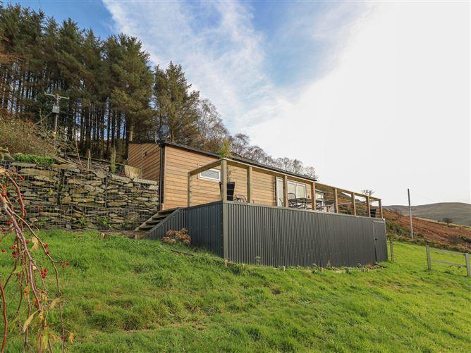 Main image for Haka Lodge, Wales