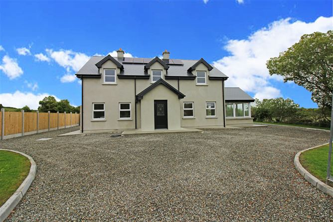 Clonshearbeg, Kilbarry, Macroom, Cork