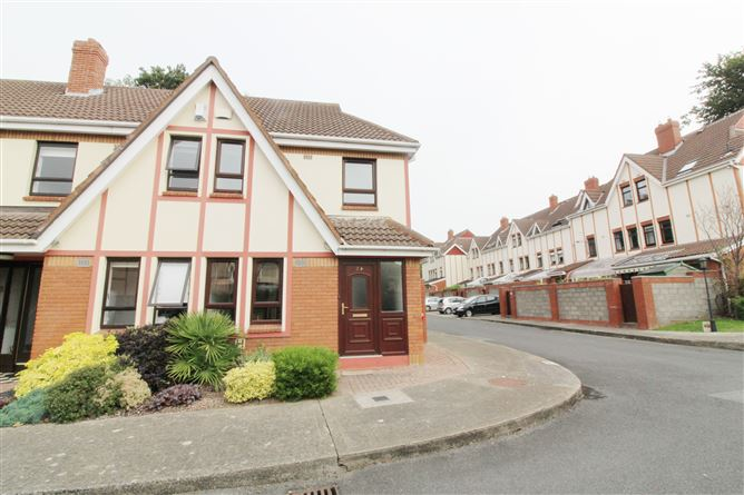 Main image for 25 St Johns Wood, Clontarf, Dublin 3