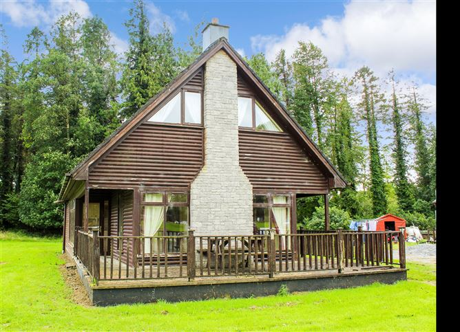 Main image for 18 The Lodge, St. Joseph's Road, Portumna, Co. Galway