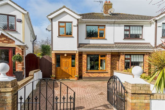 Main image for 3 The Nurseries, Forest Road, Swords, County Dublin