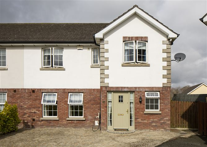 Main image for 10 Old Brazil Way, Swords, County Dublin
