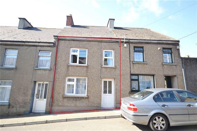 Main image for 29 Weafer Street,Enniscorthy,Co. Wexford,Y21 W5C2