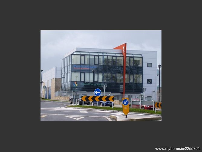 Main image of BLOCK C, N4 AXIS CENTRE,BLOCK C, N4 AXIS CENTRE, LONGFORD TOWN