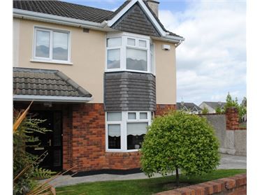 Main image of 13 Beechmount,Green Road, Newbridge, Kildare