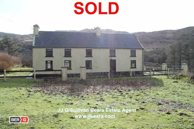 Ballinakilla, Bere Island, West Cork
