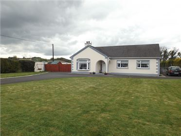 Photo of 'Cois Abhainn House', Ballygaddy, Clareen,, Birr, Offaly