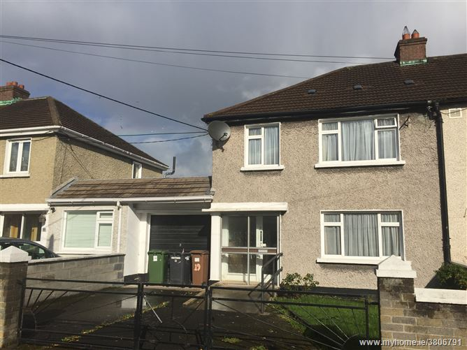 19 Esposito Road, Walkinstown,   Dublin 12