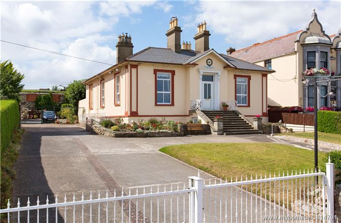 Seanchara, Strand Road, Bray, Co. Wicklow