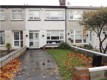 Main image of 17, Alderwood Lawns, Springfield, Tallaght, Dublin 24