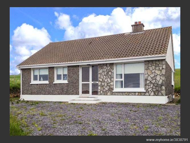 Silver Strand Cottage, GLENCOLUMBKILLE, COUNTY DONEGAL, Rep. of Ireland