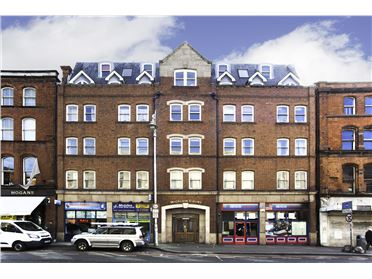 Main image of 45 Wicklow Court, South Great George's Street, Dublin 2