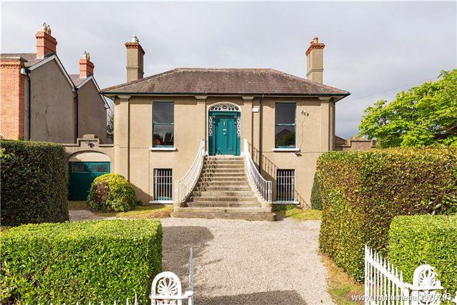 Eagle Lodge, 36 Rathgar Avenue, Rathgar, Dublin 6