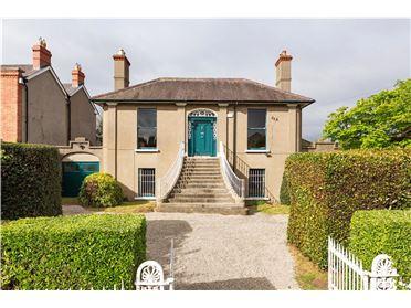 Photo of Eagle Lodge, 36 Rathgar Avenue, Rathgar, Dublin 6