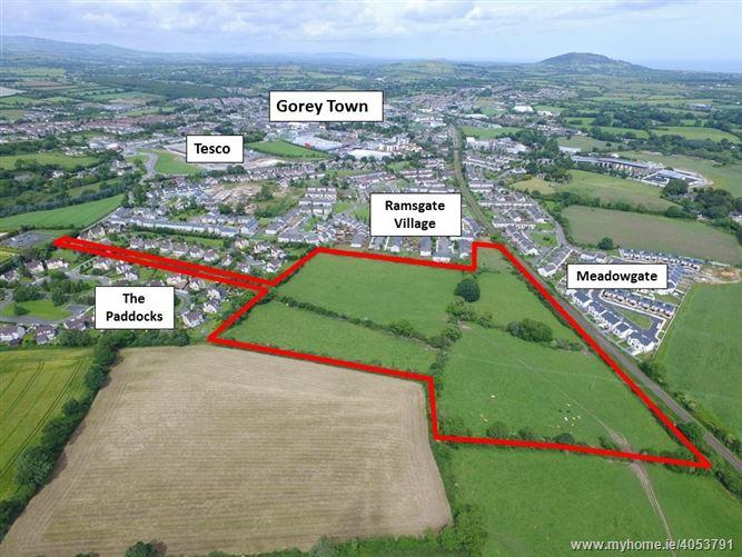 Ramstown, Gorey, Wexford