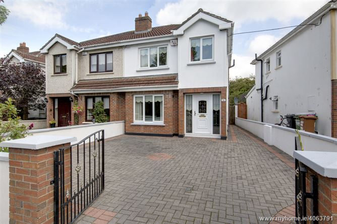 74 The Village, Porterstown Road, Clonsilla, Dublin 15