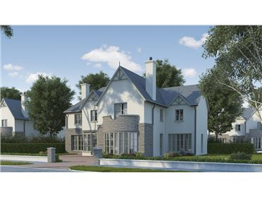 Main image of House Type A, Foxwarren, Moneygourney, Douglas, Cork