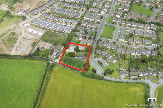 1 Acre Site at Lagavoreen Manor, Beamore Cross, Drogheda, Meath